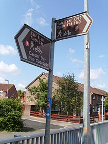 220px-Taff_Trail_sign,_Grangetown